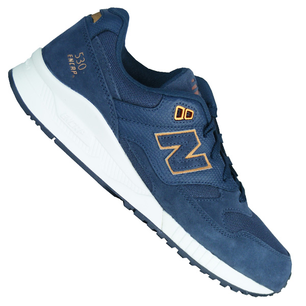 New Balance W 530 EAA thunder with copper Retro Sport Style