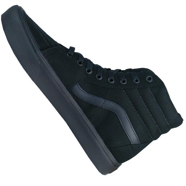 d195cb9cdb ... Skool Reissue Lite Herren Schuhe · Verschluss mit 8- Loch Schnürung  über schwarze Flachsenkel · vernähter Vans of the Wall Patch auf der Zunge  · Nähte  ...