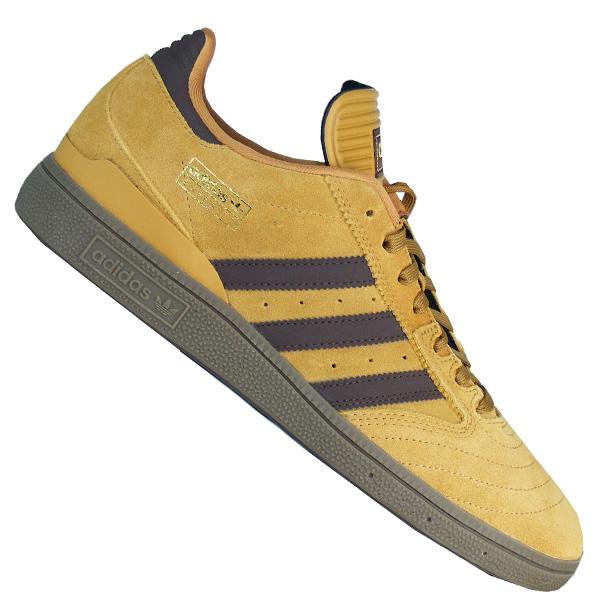 Adidas Originals Busenitz Skateboarding Herren Sneaker Schuhe