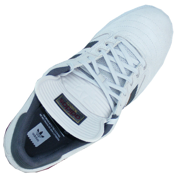 anatomisches Fußbett mit maximalen Komfort