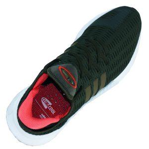 Climacool bietet 360-Grad-Kühlung für den ganzen Fuß