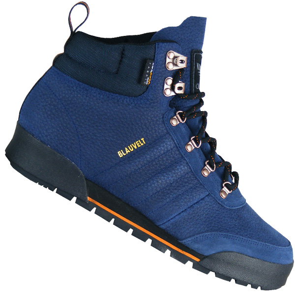 save up to 80% new photos purchase cheap Adidas Jake Boot 2.0 Originals Herrenschuhe navy/black ...