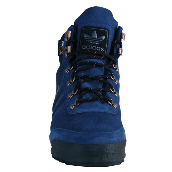f7b63542d08a5 Adidas Jake Boot 2.0 Herrenschuhe · vorgeformte wechselbare Einlegesohle ·  doppelt verstärkter Vorderfuß mit breiter Gummikappe