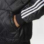 Aufgesetzte Taschen mit Futter aus Polarfleece
