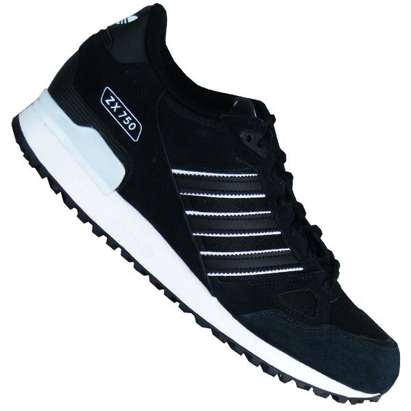 Adidas ZX 750 Retro Running Herren Originals Laufschuhe