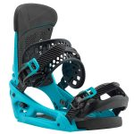 Burton Malavita EST Snowboardbindung