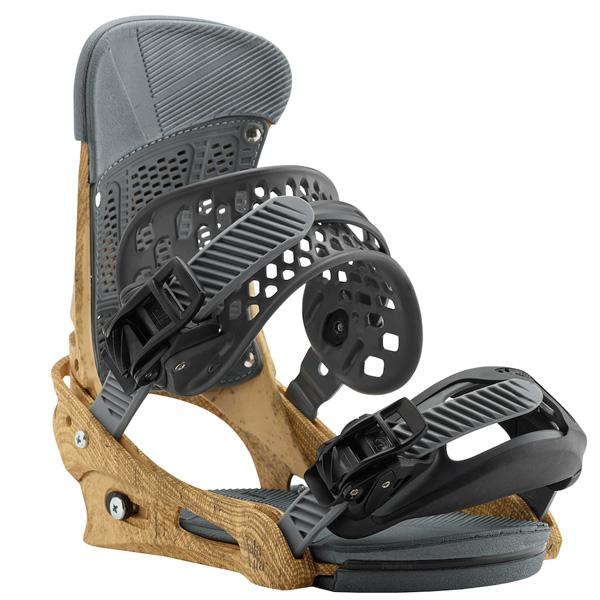 Burton Malavita Snowboard Bindung