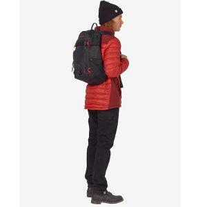 Material: 420D Polyester with PU Backing and 500D Polyester Cordura® with PU Backing