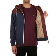 stylische wetterfeste Iriedaily Insulander Jacke