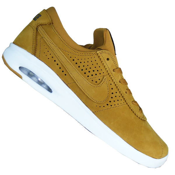 Nike SB Air Max Bruin Vapor L Herren Skateboarding Schuhe