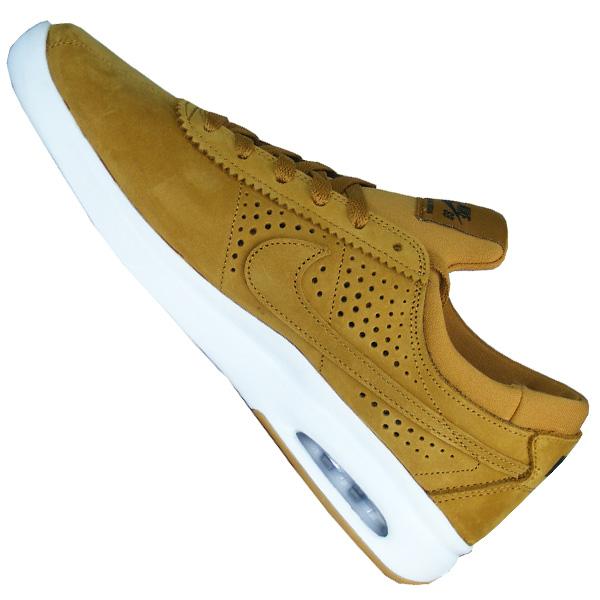 Nike Sb Air Max Bruin Vapor L Herren Schuh Braun