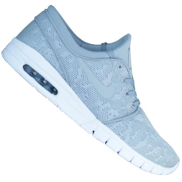 Janoski Max SB Sneaker Stefan Herren grau Nike g76byYf