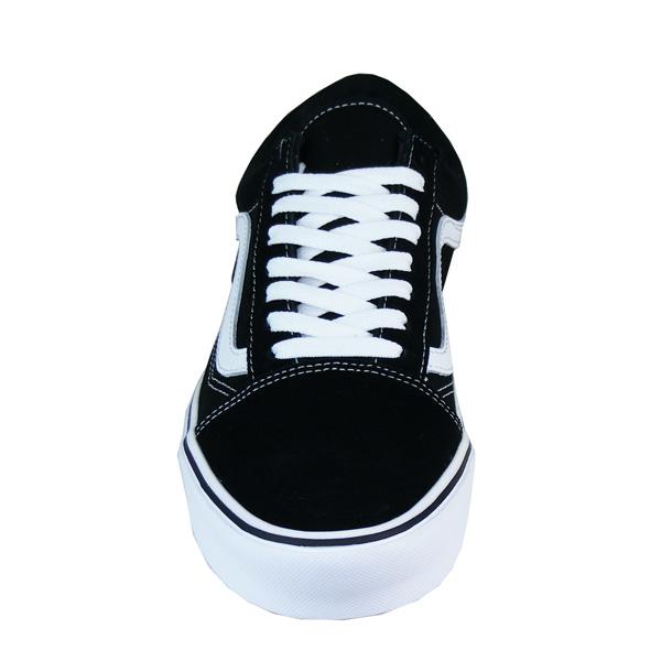 Vans Old Skool Lite Sneaker schwarz