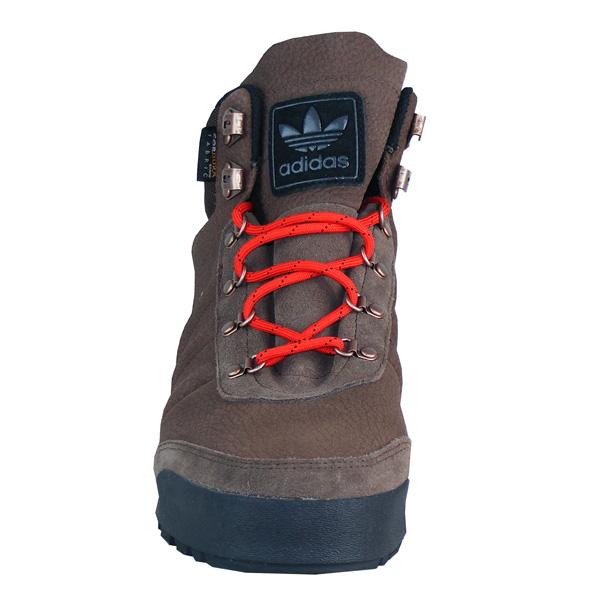 Adidas Jake Boot 2.0 Originals Herrenschuhe brown scarle