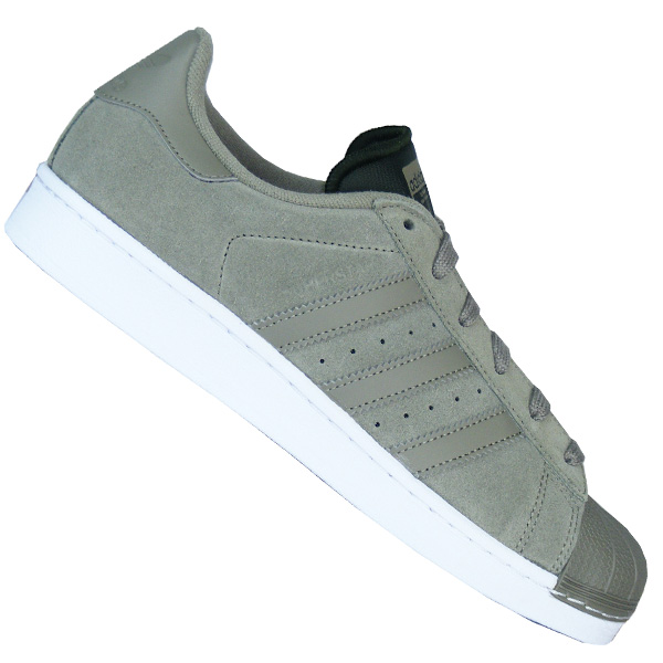 superstars adidas damen grün
