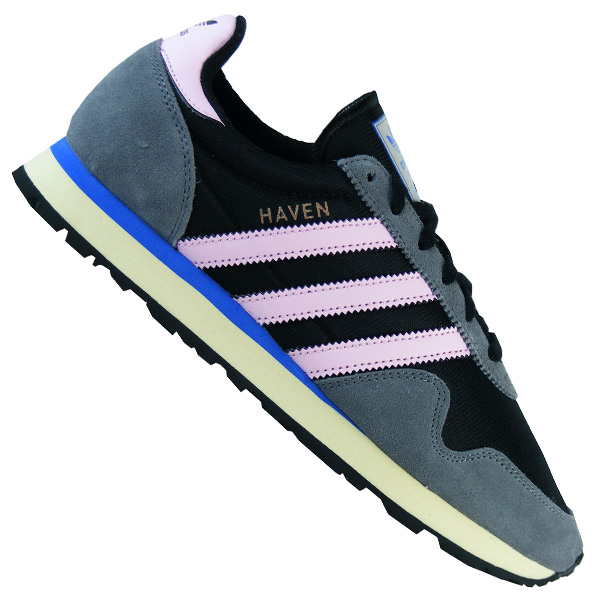 various styles amazon new specials Adidas Haven Vintage Damen Sneaker - meinsportline.de