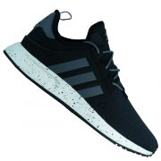 Adidas X PLR Originals Herren Laufschuhe core black grey four