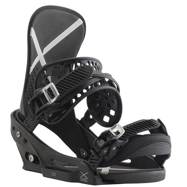 Burton X-Base EST Herren Snowboardbindung