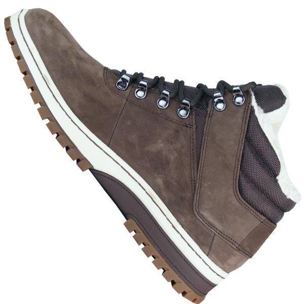 K1X Park Authority H1KE Territory Winter Boots braun