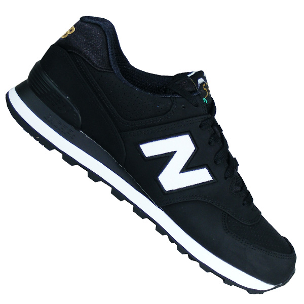 New Balance ML 574 SKF Trophy Track Jacket Herren Sneaker black with ...