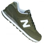 New Balance ML 574 SKG Trophy Track Jacket Herren Laufschuhe