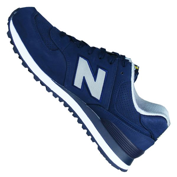 reputable site aac61 f1b00 New Balance ML 574 SKH Trophy Track Jacket Herren Sneaker ...