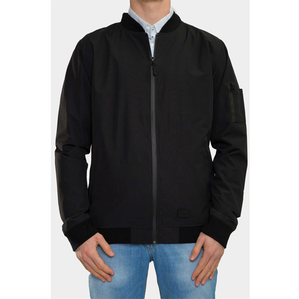 Reell Technical Flight Jacket Herren Bomberjacke