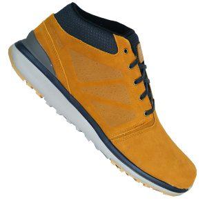 Salomon Utility Chukka TS WR Herren Winter Schuhe in unbanen Style
