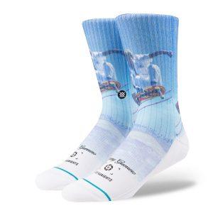Stance Bryce & Tommy Skatbording Herren Socken