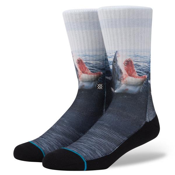 Stance Landlord Herren Socken