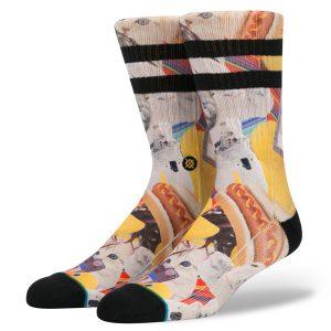 Stance Spacecats Herren Socken