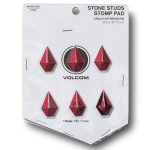 Volcom Snowboard Stomp-Pad Stone Studs 6 Stck Set