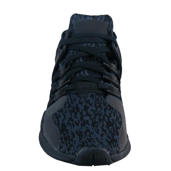 Adidas Originals EQT Support ADV Herren Schuhe Schwarz BY9589