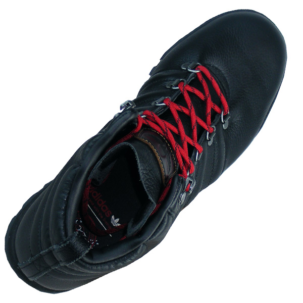 Adidas Jake Blauvelt Boot core black uni red power red
