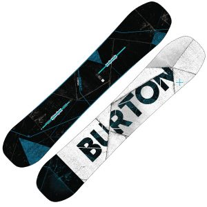 Burton Custom X Flying V Snowboard 154cm