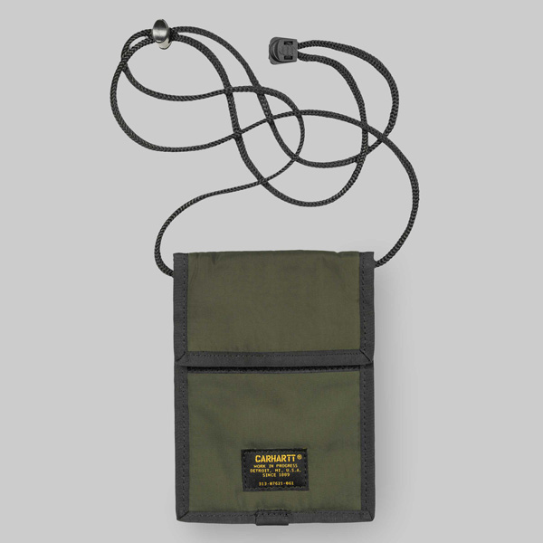 Carhartt Military Neck Pouch Brustbeutel Brusttasche