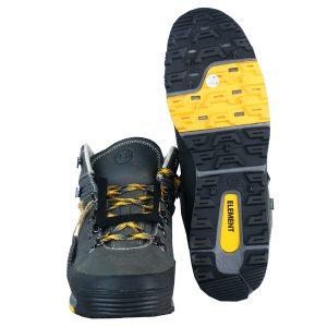 Element Donnelly Herren Wanderboot Schuhe