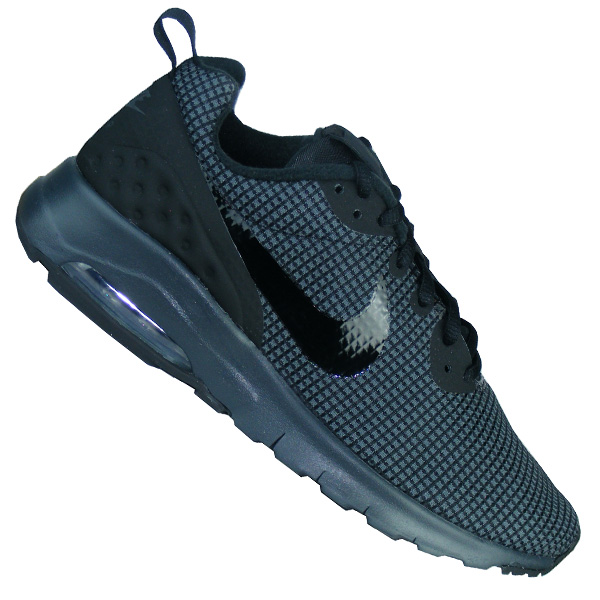 nike air max motion schwarz
