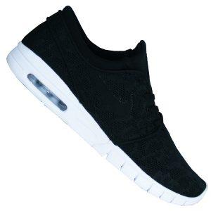 Nike SB Stefan Janoski Max Herren Sneaker black/white