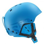 Salomon Brigade Park Hero Herren Snowboard Helm