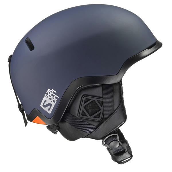 Salomon Hacker Herren Snowboard Helm