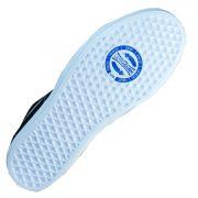 flexible griffige Kunststoffsohle mit Waffelprofil für beste Boardhaftung und Dämpfung ✓ weltweiter Versand / worldwide delivery