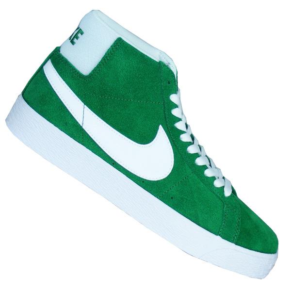 Nike SB Zoom Blazer Skateboarder Schuhe