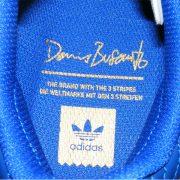 presented by Pro-Skater Dennis Busenitz