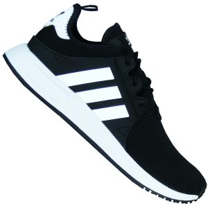 Adidas X PLR Originals core black foot white Herren Sport Style Laufschuhe