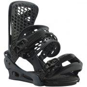 Burton Genesis X black marble Snowboard Bindung