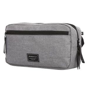 Iriedaily City Zen Hip Pack Hüfttasche mit 3 Liter Volumen