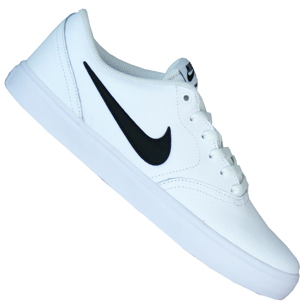 incredible prices purchase cheap running shoes Nike SB Check Solar Herren Sneaker weiss - meinsportline.de