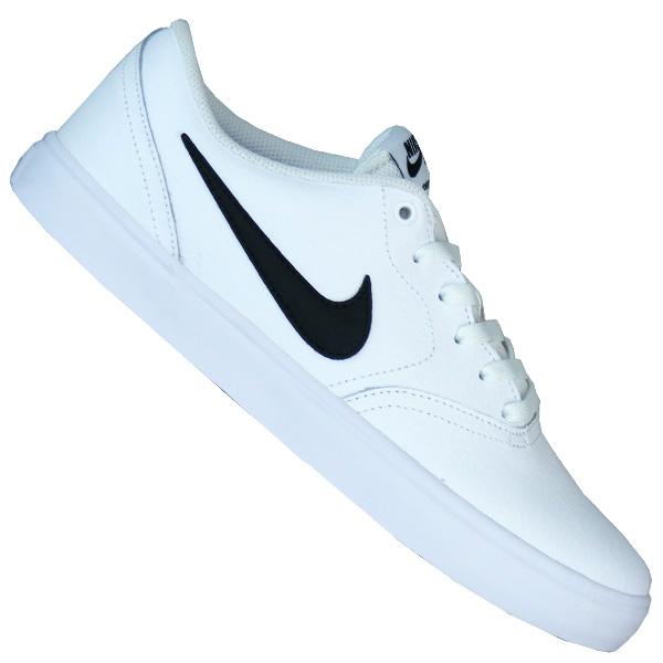 Nike SB Check Solar Herren Skateboardsneaker. Nike SB Check Solar Herren  Skateboardsneaker f6d330b422
