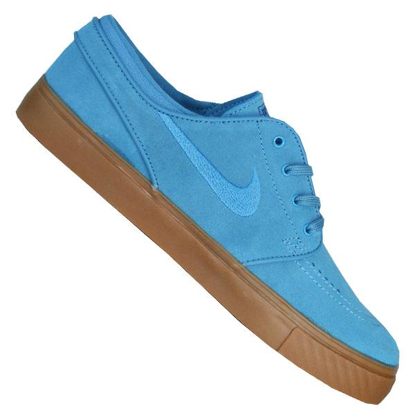 blau Zoom SB Janoski Sneaker Nike Stefan TuF1c3lKJ